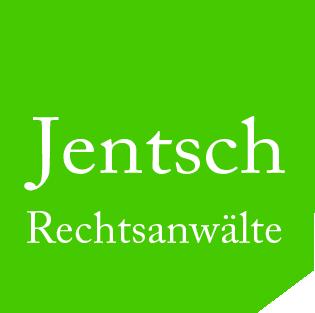 Logo Anwaltskanzlei Jentsch